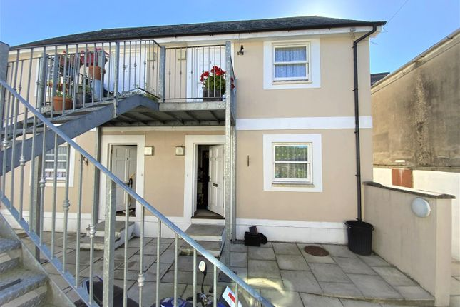 1 bed flat for sale in Mill Street, Bideford EX39