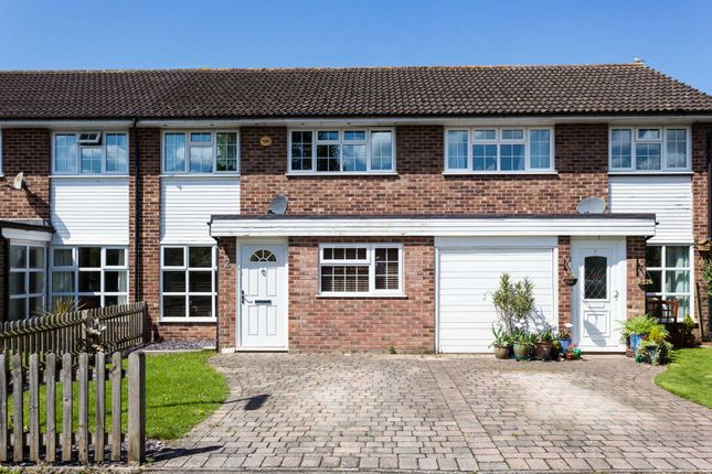 Thumbnail Terraced house for sale in Copperfield Place, Horsham