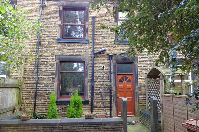 2 bedroom terraced house to rent in Gillroyd Mount, Middleton Road, Morley, Leeds