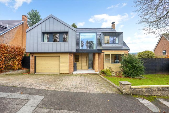 4 bed detached house for sale in Castlegate, Prestbury, Macclesfield, Cheshire SK10