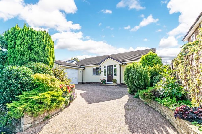 Thumbnail Detached bungalow for sale in Birchdale Road, Appleton, Warrington