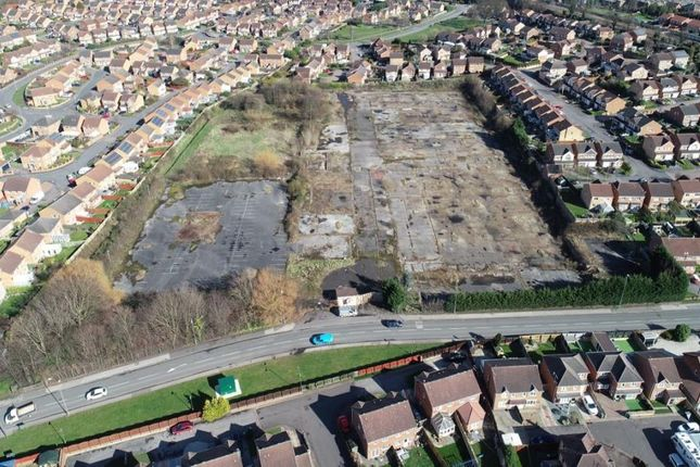 Land for sale in Monkhill Lane, Pontefract