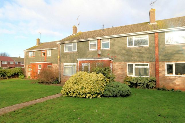 Thumbnail Terraced house to rent in Laxton Close, Olveston, Bristol