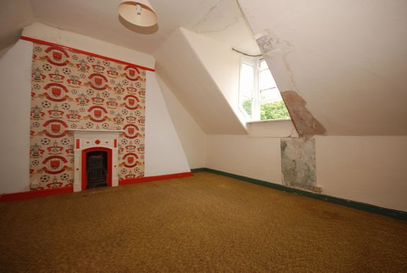 Bedroom 3 of Lawn Vista, Sidmouth EX10