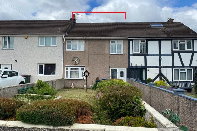 Thumbnail Terraced house for sale in 37 Robin Hood Road, Willenhall, Coventry