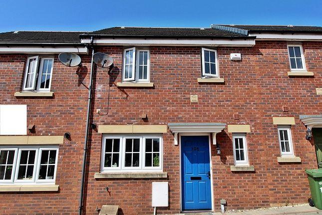 lonydd glas, llanharan, pontyclun, rhondda, cynon, taff. cf72, 3 bedroom terraced house for sale - 52456721 primelocation
