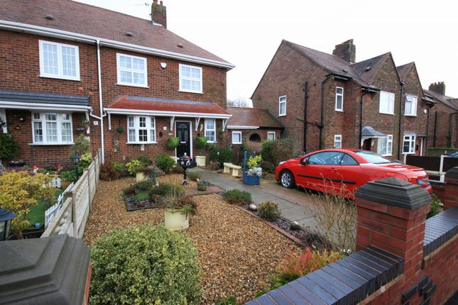 2 bed semi-detached house for sale in Cedar Grove, Orrell, Wigan