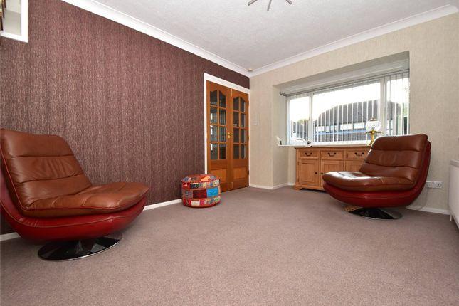 Sitting Room of Portman Close, Bexley, Kent DA5