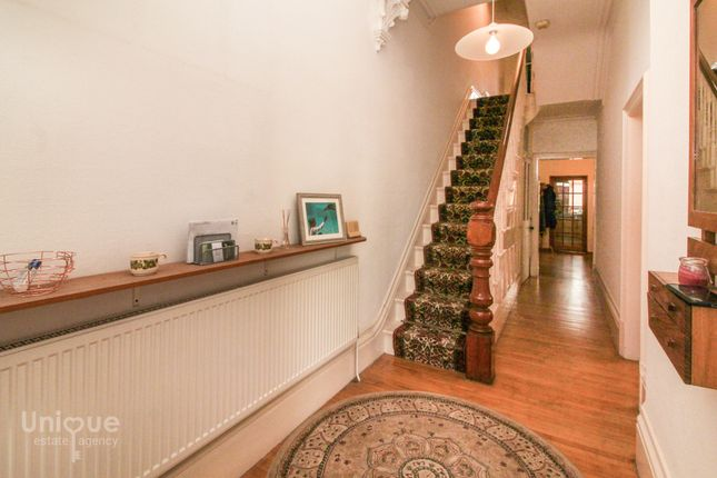 Thumbnail Semi-detached house for sale in Mount Road, Fleetwood