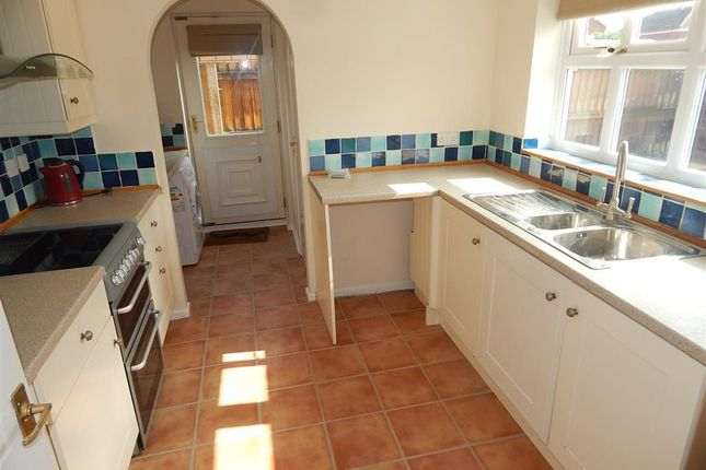 3 bed detached house to rent in Allt-Yr-Yn Heights, Newport
