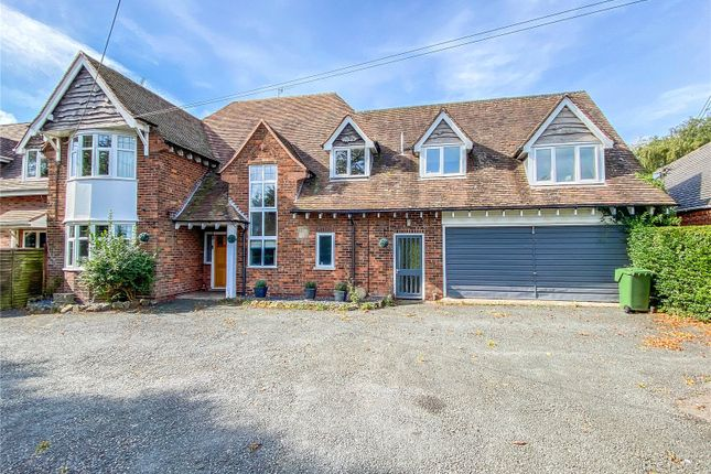 Thumbnail Semi-detached house for sale in Whitford Road, Bromsgrove