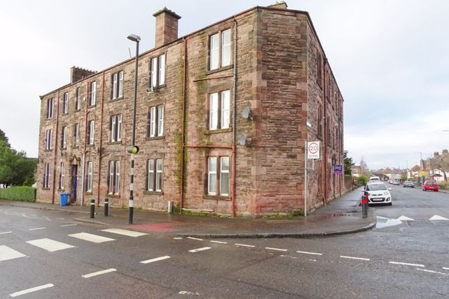 2 bed flat for sale in Ashley Terrace, Alloa FK10