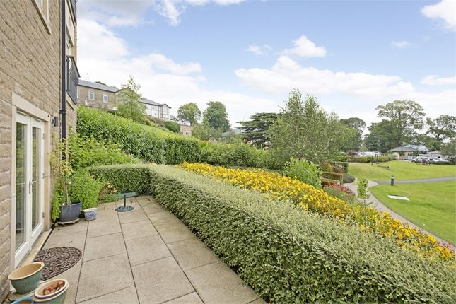 Thumbnail Flat for sale in 1 Padgett Court, Ben Rhydding Drive, Ilkley, West Yorkshire