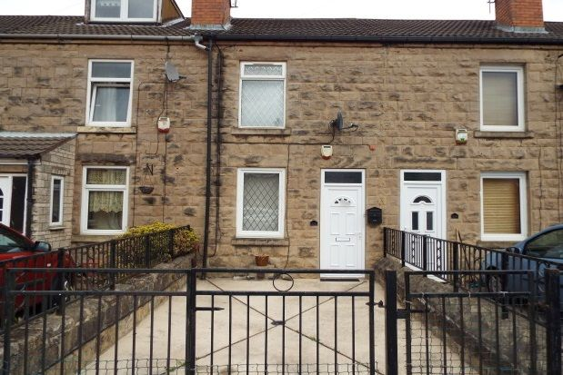 Thumbnail Property to rent in Vale Road, Mansfield Woodhouse, Mansfield