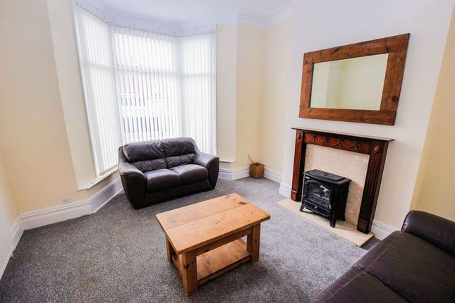 Lounge of Ivy Road, Smithills, Bolton BL1