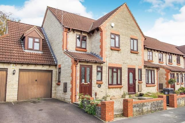 Thumbnail End terrace house for sale in Chester Road, St George, Bristol