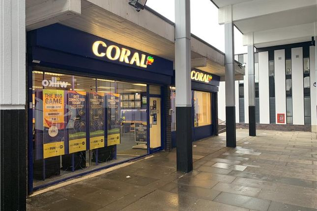 Thumbnail Restaurant/cafe to let in Carlton Square Shopping Centre, Carlton, Nottingham, Nottinghamshire