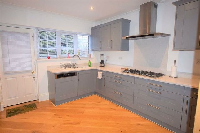 Kitchen of Timberlog Lane, Basildon, Essex SS14