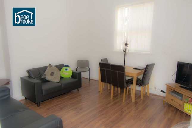 Thumbnail Terraced house to rent in Chester Oval, Sunderland
