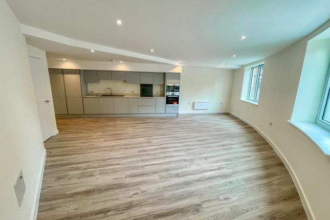 Thumbnail Flat to rent in Carruthers Court, Rudgard Lane, Lincoln