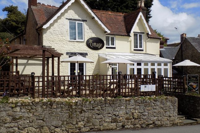 Thumbnail Leisure/hospitality for sale in High Street, Shanklin