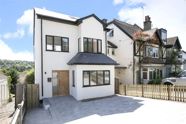 Thumbnail Detached house for sale in The Grove, Coulsdon, Surrey