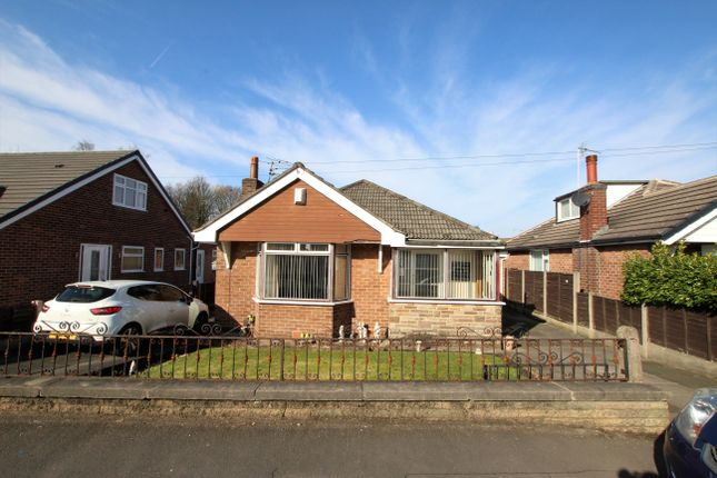 Thumbnail Detached bungalow for sale in Old Lane, Rainford, St Helens, Merseyside