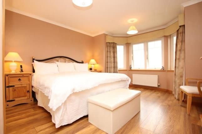 Master Bedroom of River View, Kirkcaldy, Fife, Scotland KY1