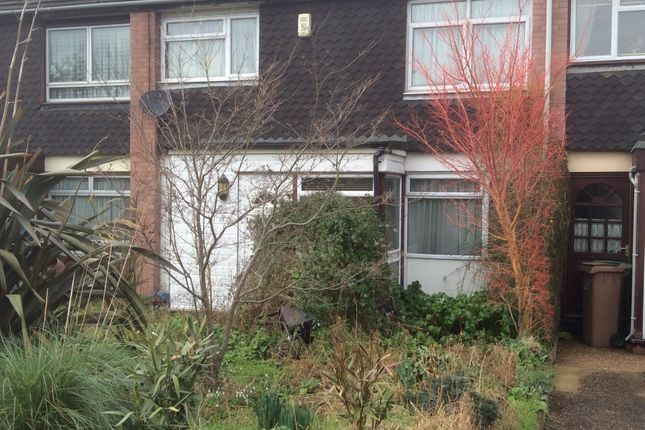 Thumbnail Terraced house for sale in Springclose Lane, Cheam