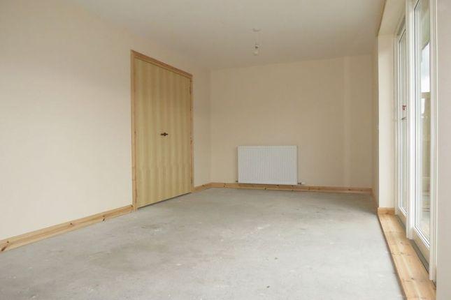 Living Room of Balgate Mill, Kiltarlity, Beauly IV4