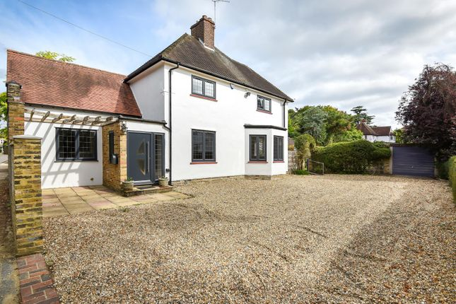 Thumbnail Detached house to rent in Vine Lane, Uxbridge, Middlesex
