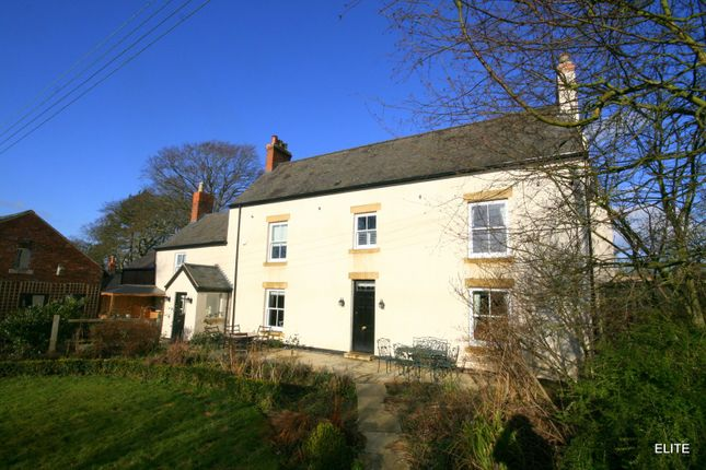 Thumbnail Detached house for sale in Durham