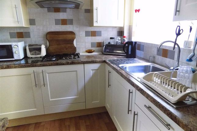 Kitchen of Southdown Close, Heaton Norris, Stockport SK4