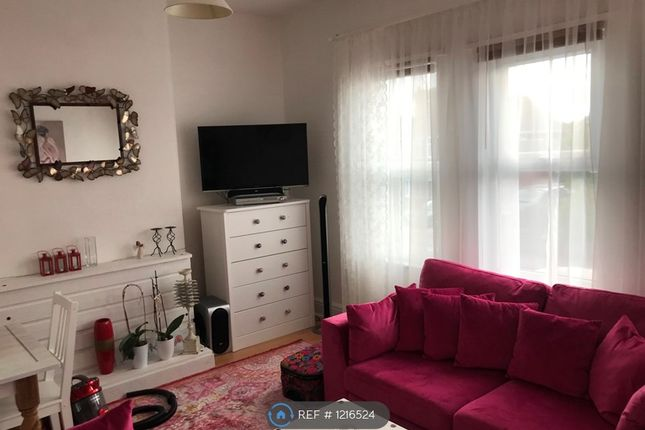1 bed flat to rent in London Road, Coalville LE67