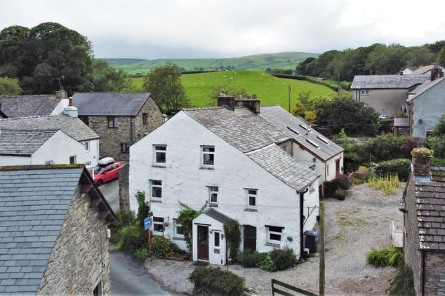 Thumbnail Cottage for sale in Broughton Beck, Ulverston