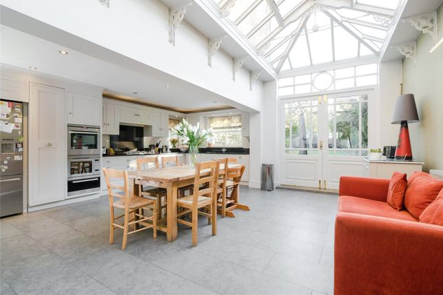 7 bed property for sale in Dorlcote Road, Wandsworth, London