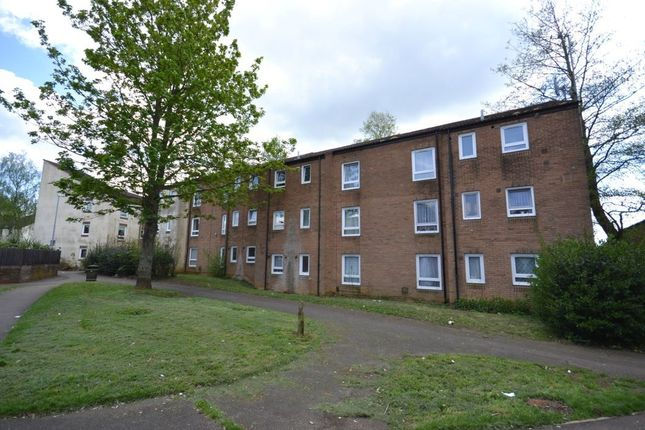 1 bed flat to rent in Great Gull Crescent, Northampton, Northamptonshire NN3