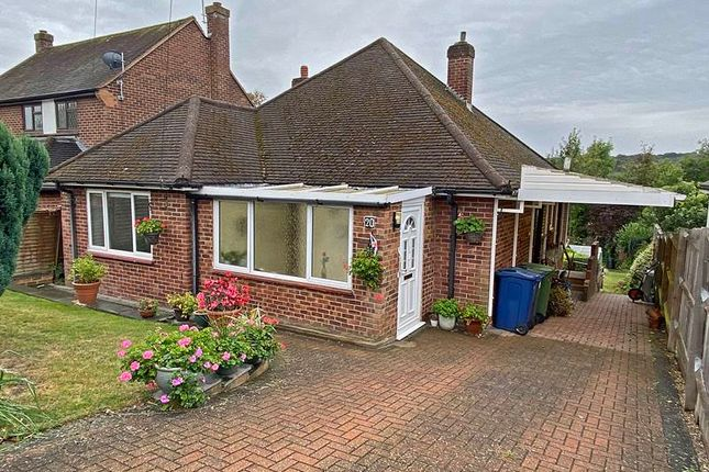 Thumbnail Bungalow for sale in Robinson Road, High Wycombe