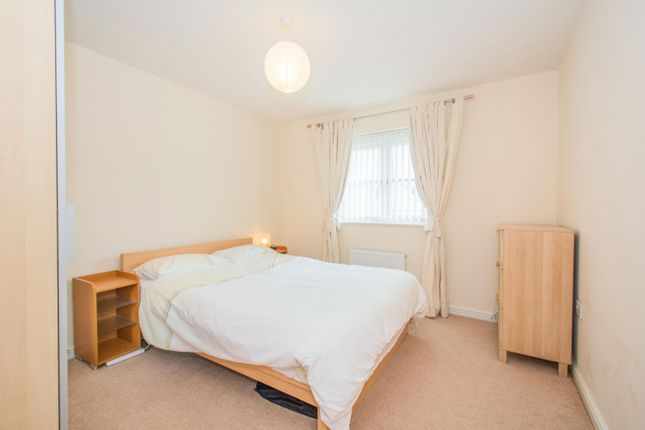 Bedroom 2 of Brown Court, St. Mellons, Cardiff CF3