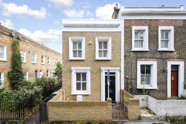 Thumbnail Flat for sale in Harts Lane, London