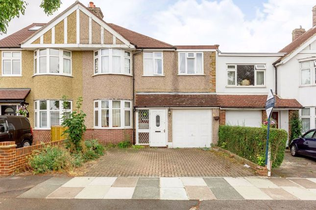 4 bed property for sale in Lyndhurst Avenue, Whitton, Twickenham TW2