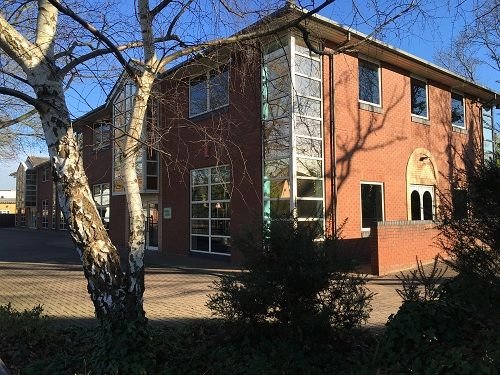 Thumbnail Office to let in Camphill Road, West Byfleet