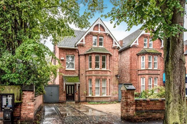 Thumbnail Flat for sale in Wilmshurst House, 4 Lansdowne Road, Bedford, Bedfordshire