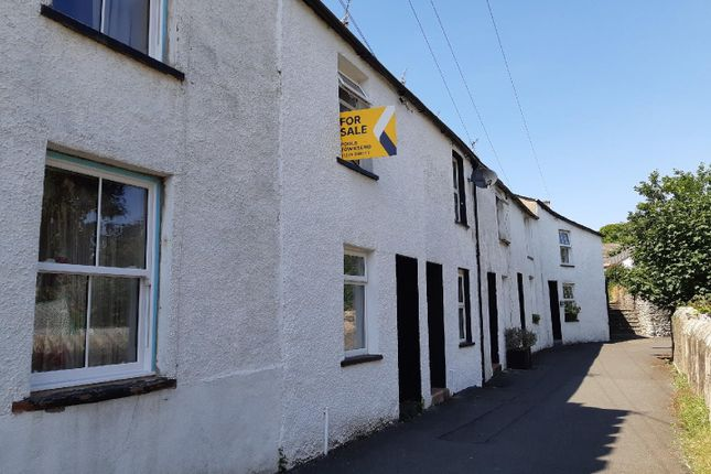 Thumbnail Terraced house for sale in Tarn Side, Ulverston