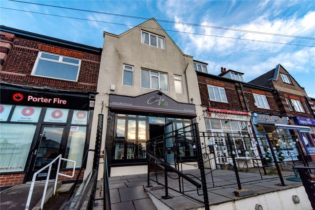 Thumbnail Flat for sale in Hutcliffe Wood Road, Beauchief, Sheffield
