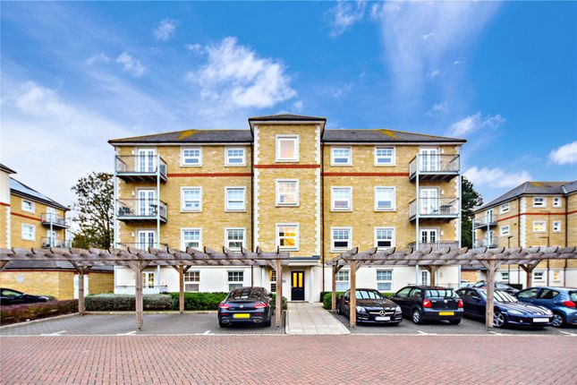 Thumbnail Flat for sale in Weir Road, Bexley, Kent