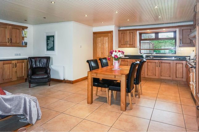 3 bed detached bungalow for sale in Coolshinney Heights, Magherafelt BT45