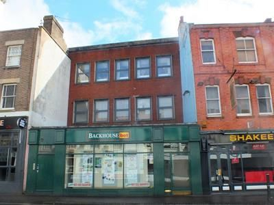 Thumbnail Commercial property for sale in 7-9 Angel Street, Worcester, Worcestershire