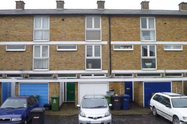 Thumbnail Property to rent in Staffordshire Gardens, Cambridge, Cambridgeshire