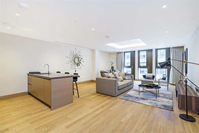 Thumbnail Flat to rent in Cleland House, John Islip Street, Westminster, London